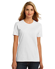 Port & Company LPC150ORG Women Essential 100% Organic Ring Spun Cotton T-Shirt at GotApparel
