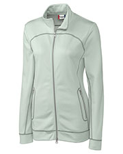 Clique New Wave LQK00030 Women Helsa Full-Zip at GotApparel