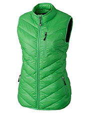Clique New Wave LQO00025 Women Crystal Mountain Lady Vest at GotApparel