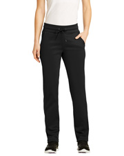 Sport-Tek® LST237 Women   Sport-Wick & Fleece Pant at GotApparel