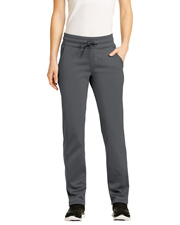 Sport-Tek LST237  ®  Ladies Sport-Wick ®  Fleece Pant. at GotApparel