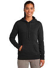 Sport-Tek® LST254 Women Pullover Hooded Sweatshirt at GotApparel