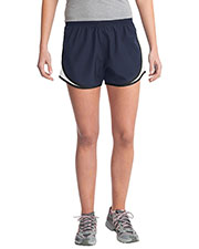 Sport-Tek LST304 Women Cadence Short at GotApparel