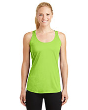 Sport-Tek LST356 Women Posi-Charge Competitor Racerback Tank at GotApparel