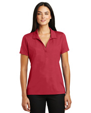Sport-Tek® LST630 Women   Embossed PosiCharge®  Tough Polo at GotApparel