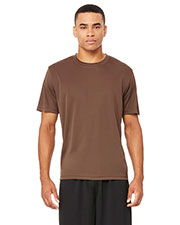 All Sport M1009 Men for Team 365 Performance short sleeve TShirt at GotApparel