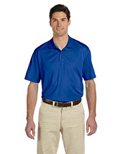 Harriton M354 Men MicroPique Polo at GotApparel