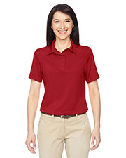Harriton M410W Women Cayman Performance Polo at GotApparel