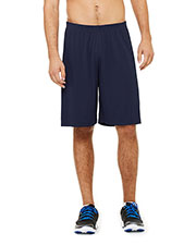 "All Sport M6700 Men for Team 365 Performance 9"" Short at GotApparel"