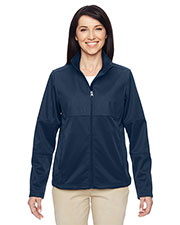 Harriton M745W Women Task Performance Full-Zip Jacket at GotApparel