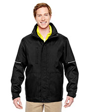 Harriton M772 Men Contract 3-in-1 Jacket at GotApparel