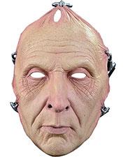 Halloween Costumes MA1022 Unisex Saw Jigsaw Flesh Latex Mask at GotApparel