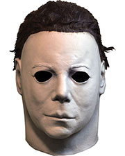 Halloween Costumes MA1023 Unisex  Ii Clean Latex Mask at GotApparel