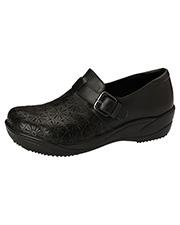 Anywear MARYANN Women Footwear Leather Step In  at GotApparel
