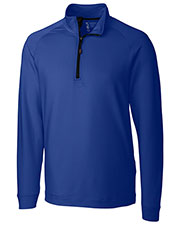 Cutter & Buck MBK01255 Men Jackson Overknit at GotApparel