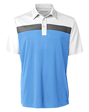 Cutter & Buck MBK01276 Men Chambers Polo Shirt at GotApparel