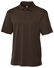 Cutter & Buck MCK00291 Men Drytec Genre Polo at GotApparel