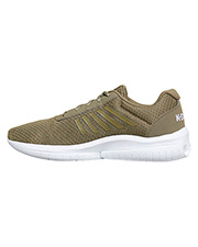 K-Swiss MINFINITYTUBES Men Athletic Footwear    at GotApparel