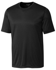 Clique New Wave MQK00076 Men Spin Dye Jersey Tee at GotApparel