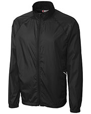 Clique New Wave MQO00039 Men Active Full-Zip at GotApparel