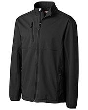 Clique New Wave MQO00056 Men Narvik Colorblock Softshell Jacket at GotApparel