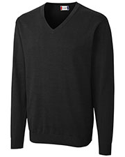 Clique New Wave MQS00002 Men Imatra V-neck Sweater at GotApparel