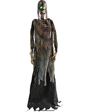 Halloween Costumes MR124340 Unisex Twitching Corpse Animated Prop at GotApparel