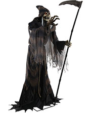 LUNGING REAPER ANIMATED PROP at GotApparel