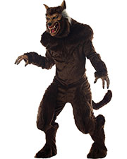 Halloween Costumes MR148106  DELUXE WEREWOLF COSTUME at GotApparel