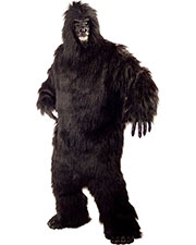 Halloween Costumes MR149000 Men Gorilla at GotApparel