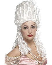 Halloween Costumes MR179510  WIG MARIE ANTOINETTE PLATINUM at GotApparel