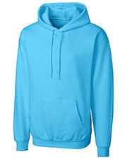 Clique Basics MRK02001 Men Fleece P/O Hoodie SXxl at GotApparel