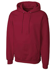 Clique Basics MRK02001 Men Fleece P/O Hoodie at GotApparel