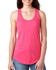 Next Level 1533 Women The Ideal Racerback Tank at GotApparel