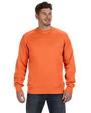 Hanes N260 Men 7.2 oz. Nano Crew at GotApparel