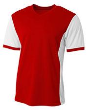 A4 N3017 Men Premier Soccer Jersey at GotApparel