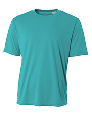 A4 N3142 Men Cooling Performance Tee at GotApparel