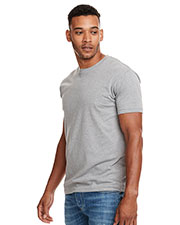 Next Level N6210 Men's Premium Fitted CVC Crew Tee at GotApparel