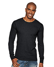 Next Level N8201 Women Long-Sleeve Thermal at GotApparel