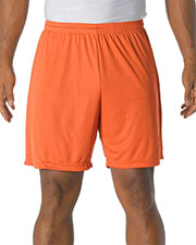 "A4 NB5244 Boys Cooling Performance 6"" Shorts at GotApparel"