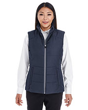 Ash City NE702W Women Engage Interactive Insulated Vest at GotApparel