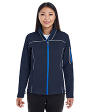 Ash City NE703W  Ladies' Endeavor Interactive Performance Fleece Jacket at GotApparel