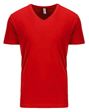 Next Level NL3200  Men's Premium Fitted Short Sleeve V-Neck Tee at GotApparel