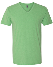 Next Level NL6240  Men's Premium Cvc V-Neck Tee at GotApparel