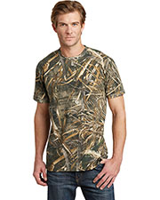Russell Outdoor™ NP0021R Adult Realtree Explorer 100% Cotton T-Shirt at GotApparel