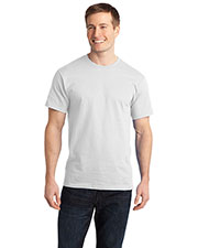 Port & Company PC150 Men Essential Ring Spun Cotton T-Shirt at GotApparel