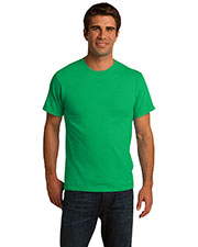 Port & Company PC150ORG Men Essential 100% Organic Ring Spun Cotton T-Shirt at GotApparel