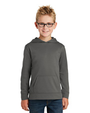 Port&Company PC590YH Boys YouthPerformance Fleece Pullover at GotApparel