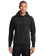 Port & Company PC78H Men Classic Pullover Hooded Sweatshirt at GotApparel