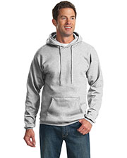 Port & Company PC90HT Men Tall Ultimate Pullover Hooded Sweatshirt at GotApparel